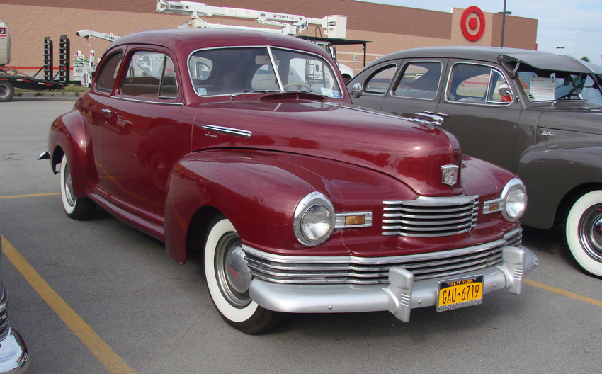 Imdb Cars: Pictures Of Nash Cars